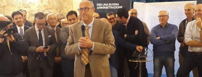 Carlentini | Amministrative, partita la corsa di Giuseppe Stefio
