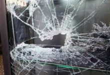 Siracusa| Danneggia vetrina e aggredisce carabinieri
