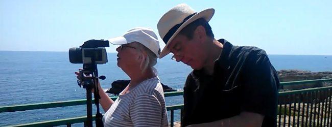 Augusta  Da Berlino a Punta Izzo sulle tracce della sirena, ma la zona è off limits
