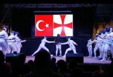 Augusta|  Festa di San Domenico in piazza scherma ed esibizioni