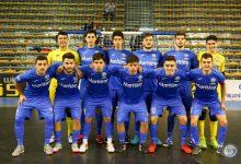 Augusta| Calcio a 5, Under 19: Maritime domani a Bernalda in palio il pass per i quarti di finale