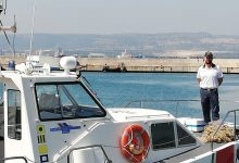 Augusta| Detenzione illegale di rete da pesca. La Capitaneria sequestra e sanziona