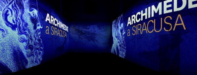 Siracusa  Viaggio immensivo nella città antica con Archimede