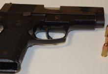 Augusta| Deteneva armi e munizioni illegalmente: arrestato pregiudicato