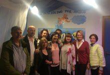 Augusta| Aula multisensoriale donata al Domenico Costa dall'Inner Wheel