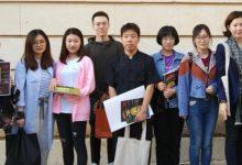 Noto| Infiorata, la delegazione cinese accolta in città