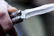 Priolo| Nascondeva un coltello nella manica
