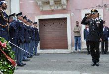 Lentini | Ricordato il sacrificio della guardie di pubblica sicurezza Salvatore Reina e Carmelo Rao