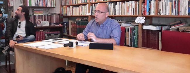 Augusta| Di Mare critica l&#8217;assenza di programmazione amministrativa<span class='video_title_tag'> -Video</span>
