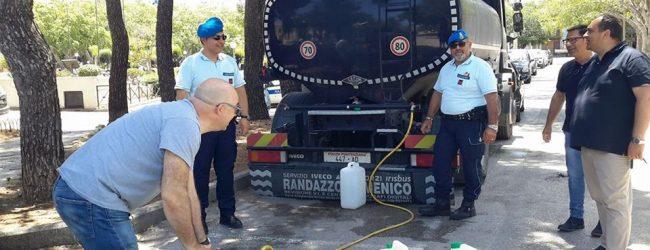Augusta| Emergenza idrica: cittadini insorgono, Comune spiega, opposizione attacca
