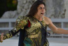 Siracusa| Inda, al via il Festival. In 4mila per Eracle