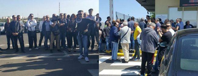Augusta| Esso: azione di depistaggio. Chiesto dai sindacati incontro al ministero