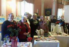 Augusta| Open Day Fidapa: in esposizione la creatività femminile