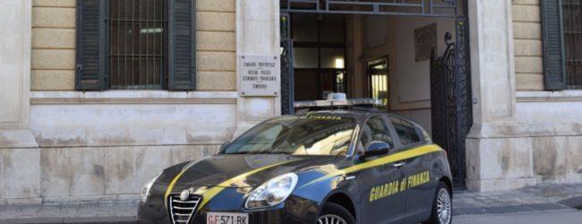 Siracusa| Sequestro per oltre 260 mila euro ad una ditta edile