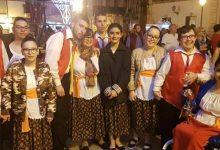Augusta| Applausi in piazza Duomo per l'Asd Time dance e Augusta Folk