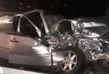 Lentini | Gravissimo incidente stradale davanti all'ospedale, un morto e un ferito