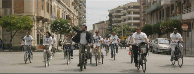 Siracusa| Chi non ha incontrato Italia in bicicletta?