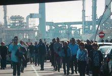 Augusta| Raffineria Esso assemblea lavoratori e reazioni politiche