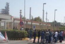 Priolo| Confindustria, incontro tra sindacati e l'Irtis