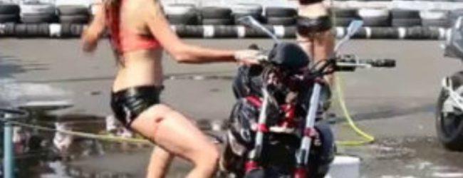 Avola| Sanzionato organizzatore del Car Wash