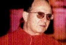 Lentini | Un premio in memoria di mons. Sebastiano Castro