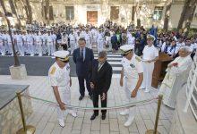 Augusta  A Marisicilia nuova palazzina alloggi inaugurata e intitolata