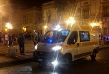 Augusta| Lite cruenta in piazza Duomo: 2 feriti davanti a centinaia di persone