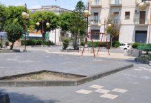 Lentini | Nuovo parco giochi di piazza Taormina, venerdì l'inaugurazione