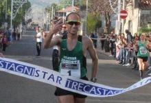 "Augusta| Luigi Spinali ""Flash"" fa tris alla ""TrecastagniStar"""