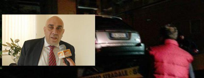 """Siracusa  Arresti incendio, Garozzo: """"Qualche politico li ha spalleggiati"""""""