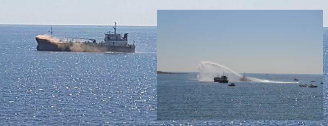 Augusta| Attività addestrativa in mare nell'ambito della Megara 2018