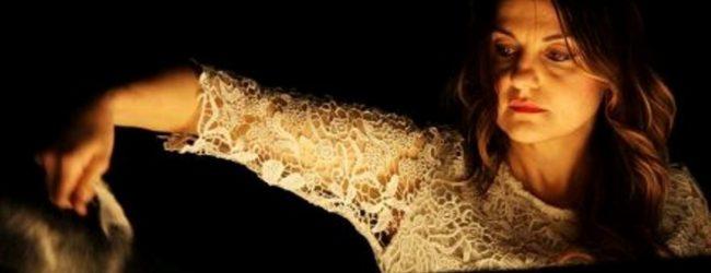 Lentini | La sabbia di Stefania Bruno per raccontare la storia di Alfio, Filadelfo e Cirino