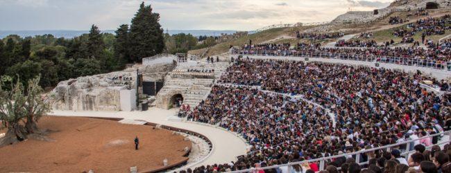 Siracusa  Inda, nuove date e prezzi popolari al teatro greco