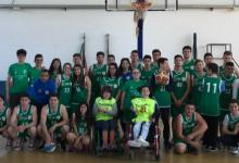 Augusta| Grande prestazione dell'Iisa-Ruiz nel torneo provinciale di Baskin ad Avola