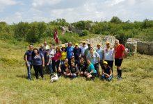 Noto| Festa del Volontariato sull'Alveria