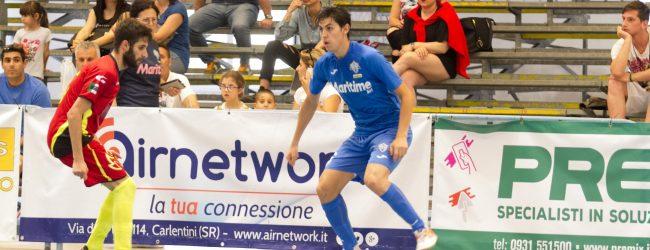 Augusta| Under 19: semifinale scudetto, oggi il Maritime di scena a Roma sul campo dell'Olimpus