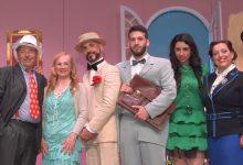 "Augusta| Il Teatro Stabile ""conquista"" Marisicilia"