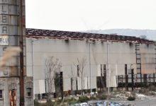 Lentini | Incendio ex Alba Sud, Arpa: «L'amianto non è stato interessato dalle fiamme»