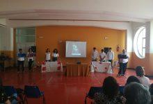 Augusta| Elena Liberata ieri a cura del Liceo Mègara
