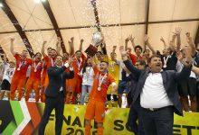 Augusta| Calcio a 5: il Maritime Augusta si laurea Campione d'Italia under 19