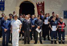 Lentini | Istituto del Nastro Azzurro, celebrata la Giornata del Decorato