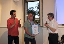 Augusta| Romolo Maddaleni ha ottenuto l'onorificenza di Bfi