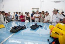 Augusta| A Marisicilia la firma di 4 convenzioni di alternanza scuola-lavoro