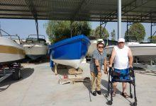Augusta| L'Arca di Sante. lodevole iniziativa pro disabili