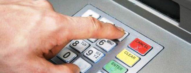 Carlentini   Ruba carte di credito e fa prelievi e acquisti, 38enne in manette