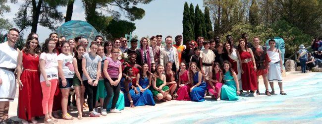 Canicattini| Studenti e migranti al 24° Festival dei Giovani