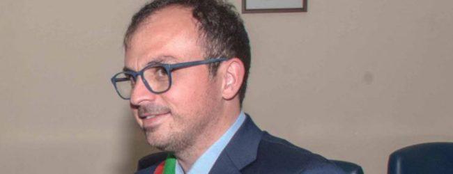 Melilli| Patto per l'attuazione della sicurezza urbana
