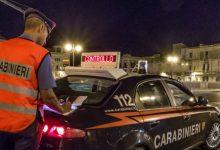 Siracusa| Spintona carabinieri ad un controllo