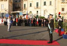 Siracusa| Carabinieri siracusani, terza forza della Sicilia
