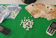 Lentini | Fiumi di droga, giovane fermato con 45 dosi di cocaina